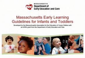 Early Learning Guidelines