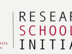 Research Schools Initiative